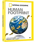 National Geographic: Human Footprint DVD