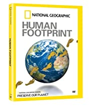 Human Footprint  Directed by Clive Maltby