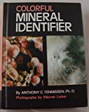 img - for Colorful Mineral Identifier book / textbook / text book