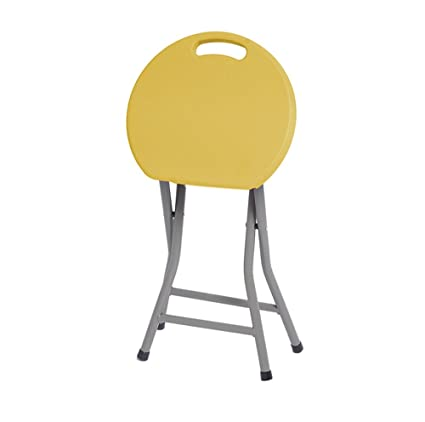 Folding Chairs Silla Plegable/Taburete Plegable para el ...