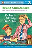 Young Cam Jansen and the Substitute Mystery, David A. Adler, 0142406600