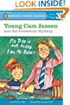 Young Cam Jansen and the Substitute M...