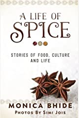 A Life of Spice Paperback