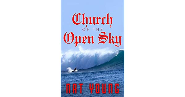 Amazon.com: Church of the Open Sky (9780143796718): Nat ...