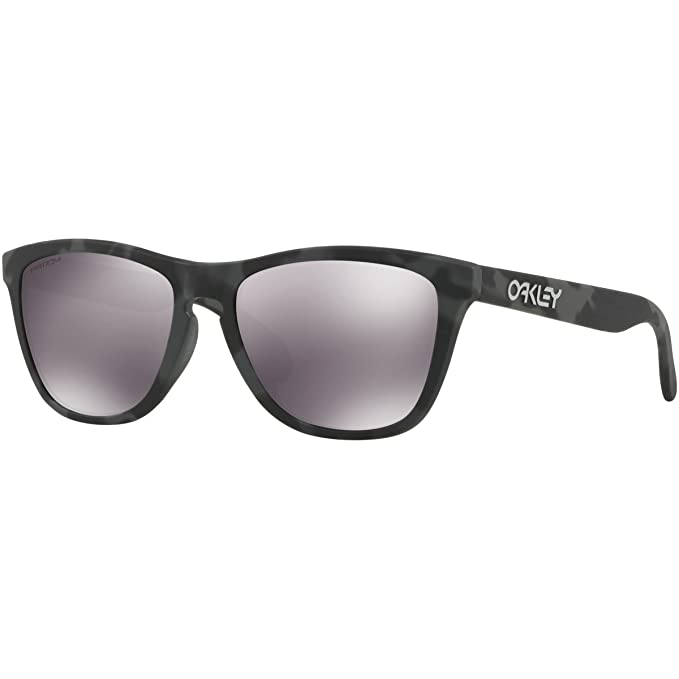 Oakley Mens Frogskins PRIZM Checkbox Sunglasses