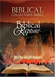 Biblical Collector's Series: Biblical Rapture by Grizzly Adams Prod