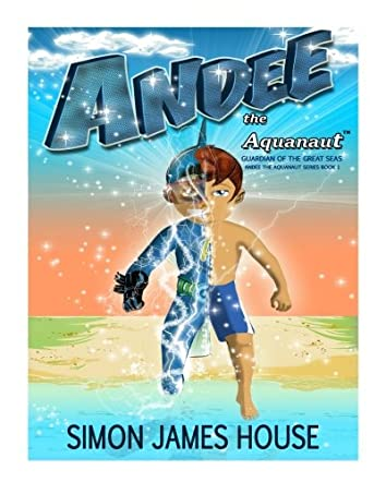 Andee The Aquanaut