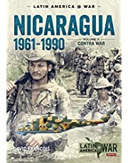 Nicaragua, 1961-1990, Volume 2: The Contra War