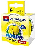 Dr.Marcus AirCan Lemon Organic Car Air Freshener (40 g)