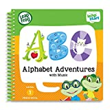 LeapFrog Leapstart Preschool Activity Book Bundle