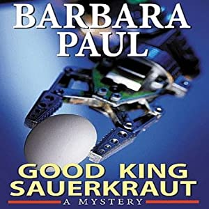 Good King Sauerkraut Audiobook