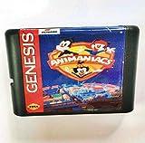 Taka Co 16 Bit Sega MD Game Animaniacs 16 bit MD Game Card For Sega Mega Drive For Genesis