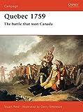 Quebec 1759: The battle that won Canada (Campaign)