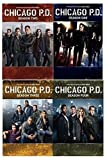 Chicago PD: The Complete Series Seasons 1-4 DVD