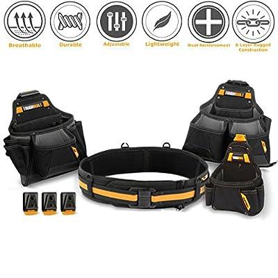 ToughBuilt Belts