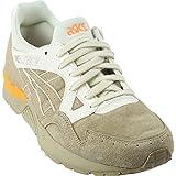 ASICS Women's Gel-Lyte V Retro Running Shoe, Sand/Sand, 7.5 M US Review