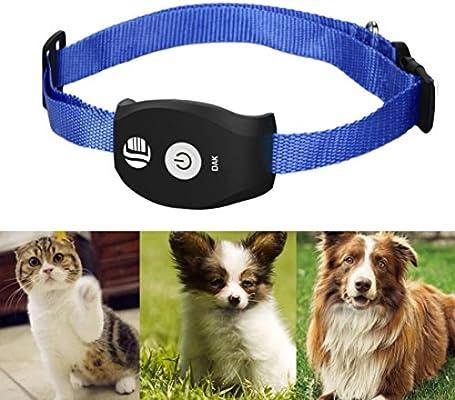 Somesun - Localizador en tiempo real para mascotas, con GPS / GSM, con app gratuita para detección de perros y gatos
