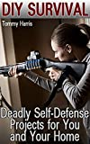"Getting Your FREE Bonus              Download this book, read it to the end and see ""BONUS: Your FREE Gift"" chapter after the conclusion.       DIY Survival       Deadly Self-Defense Projects for You and Your Home       Welcom..."