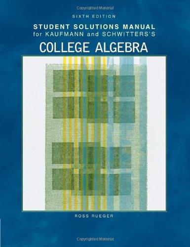 College Algebra Book Pdf
