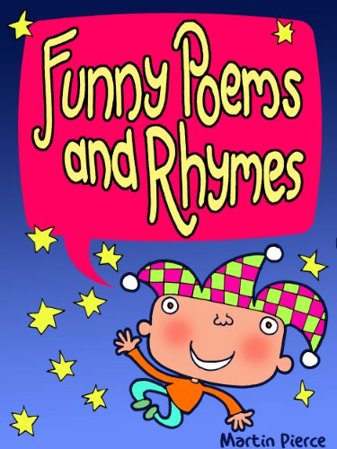 Image of: Teenagers Funny Poems And Rhymes By pierce Martin Amazoncom Amazoncom Funny Poems And Rhymes Ebook Martin Pierce Kindle Store