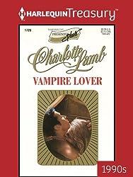 Vampire Lover (Presents Plus)