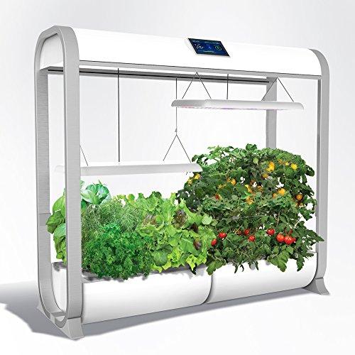 AeroGrow AeroGarden Farm Plus Hydroponic Garden