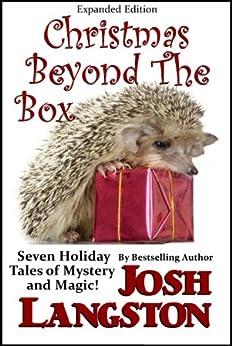 Christmas Beyond the Box by [Langston, Josh, Galler-Smith, Barbara]