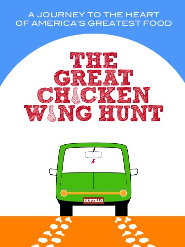 (The Great Wing Chicken Hunt)