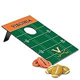 Best Picnic Time Bean Bag Toss Games - NCAA Virginia Cavaliers Bean Bag Throw Game Review