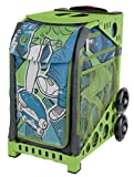Zuca Sport Insert Bag Ollie with ZUCA Sport Frame (Green)