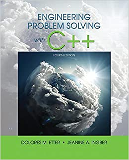 engineering problem solving with matlab by d. m. etter