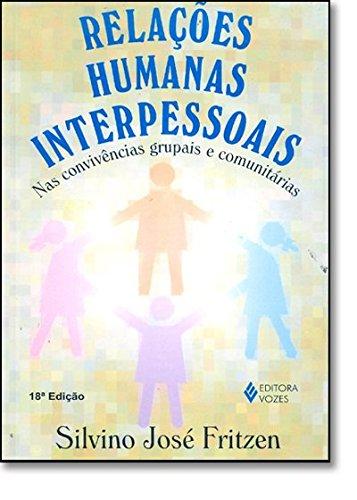 Relações Humanas Interpessoais