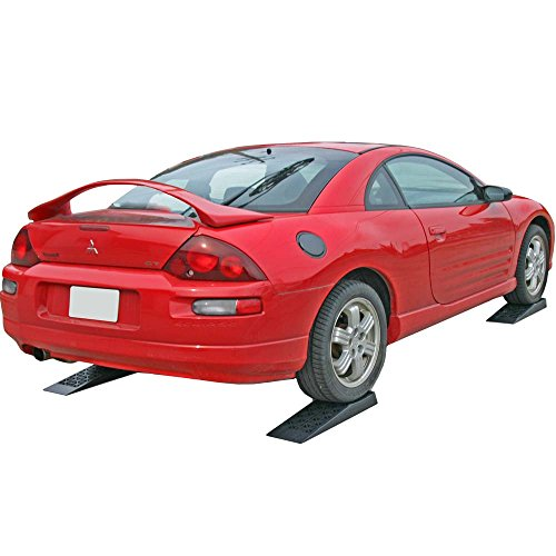 Discount Ramps 6009-V2 Plastic Car Service Ramp, 2 Pack by Discount Ramps (Image #3)