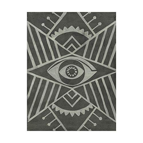 Trademark Fine Art Tarot I by Chariklia Zarris, 35x47 by Trademark Fine Art (Image #3)