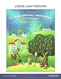 img - for Creating Literacy Instruction for All Students book / textbook / text book