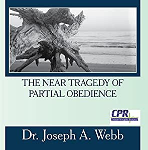 The Near Tragedy of Partial Obedience