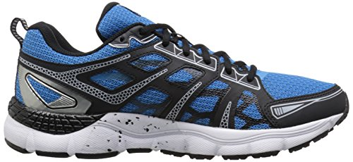 Blue Omni Men Running Fit Black Shoe M 361 Silver fBAv0Rqwv