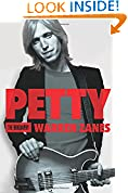 #3: Petty: The Biography