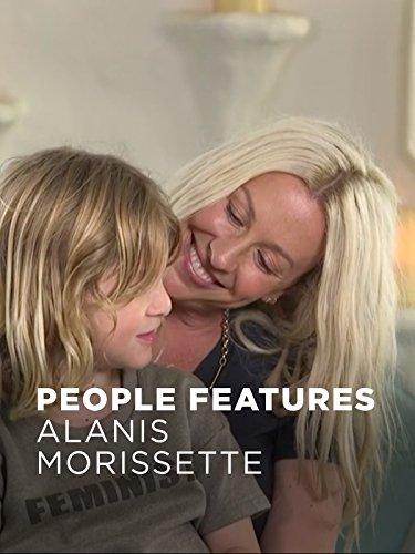 People Features: Alanis Morissette