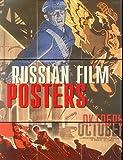 Russian Film Posters, Maria-Christina Boerner, 1908126159