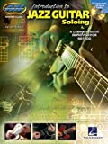 Introduction to Jazz Guitar Soloing, Joe Elliott, 0634009702