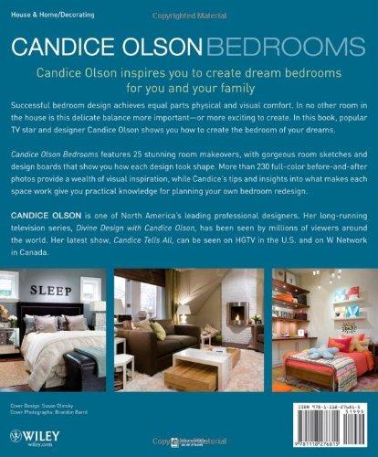 Candice Olson Bedrooms - bedroomdesign.us