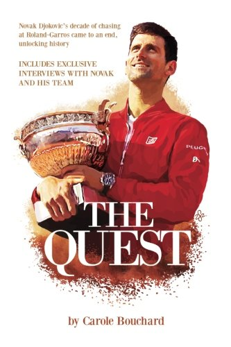 (The Quest: Novak Djokovic's decade of chasing at Roland-Garros came to an end, unlocking history)