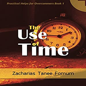 The Use of Time Audiobook