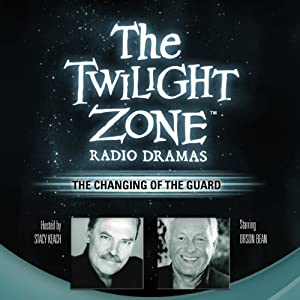 The Changing of the Guard Radio/TV Program