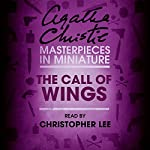 The Call of Wings: An Agatha Christie Short Story | Agatha Christie