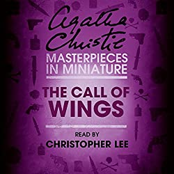 The Call of Wings: An Agatha Christie Short Story