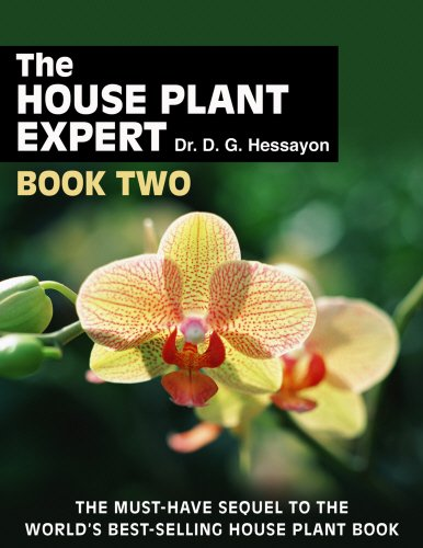The House Plant Expert Book 2 (Expert Series)