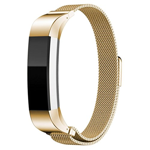 Hunputa Milanese Magnetic Stainless Fitbit product image