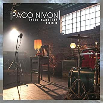 Entre Maquetas by Paco Nivon on Amazon Music - Amazon.com